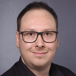 Marcel Bröde's profile picture