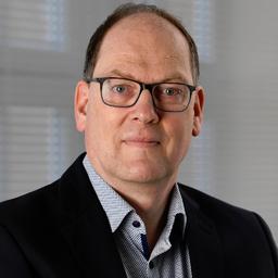 Stefan Köster - ERIKS Deutschland GmbH - Bielefeld