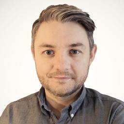 Dawid Hallmann - Webedia Deutschland - München