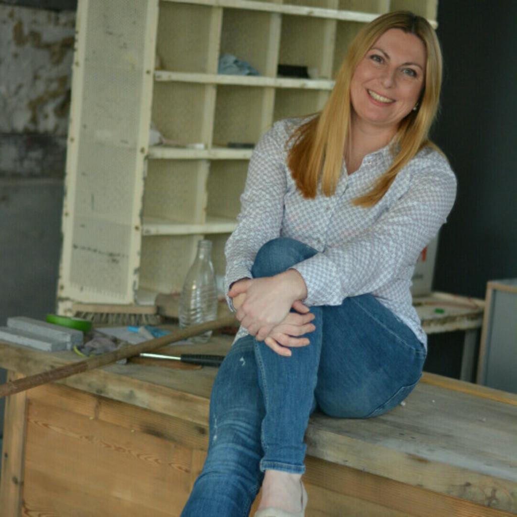 Petra Kleinert - Selbständiger Unternehmer - Petra