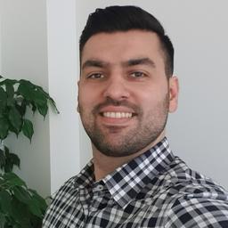 Davut Tanir's profile picture