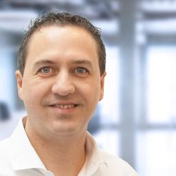 Christoph Peters - Smart Mechatronics GmbH - Dortmund