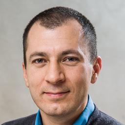 Luca Petrini - curafutura - Die innovativen Krankenversicherer - Bern
