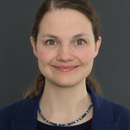 Johanna Trapp - BMW Group - München