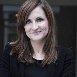 Daria Jablonowska - Staatskanzlei des Landes Nordrhein-Westfalen - Düsseldorf