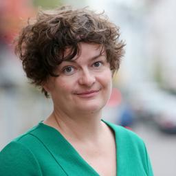 Mag. Dagmar Janik-Stenzel