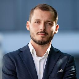 Samel Murati - goSecurity GmbH - Bachenbulach