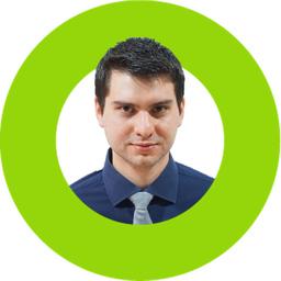 Eric Serra's profile picture