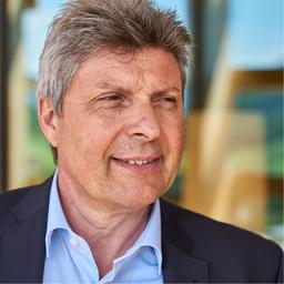 Andreas Roggatz - Roggatz Baumanagement - Rottenburg