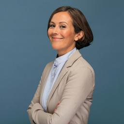Jessica Andermahr - SPRACHKULTUR GmbH - privates Institut für Personal- und Organisationsentwicklung - Köln