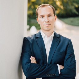 Artem Grechka - Not looking for a job - Kiew