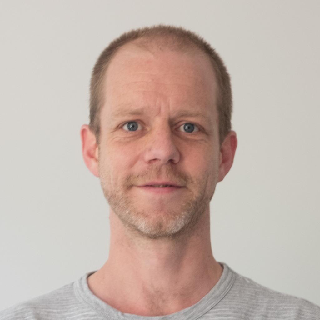 Werner Winkelmann Manager Business Applications Amp Im