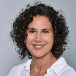 Dr Susan Saber-Hamischagi - medimotion - Köln