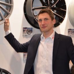 Michael Dölle - Brock Alloy Wheels Deutschland GmbH - Weilerswist