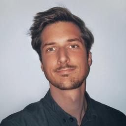 Marco Lechner's profile picture