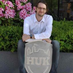 Christoph Schubert - HUK-COBURG - Coburg
