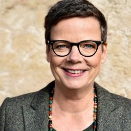 Meike Leopold - Start Talking - München