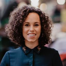 Charlotte Blum - Charlotte Blum Coaching & Consulting - Berlin