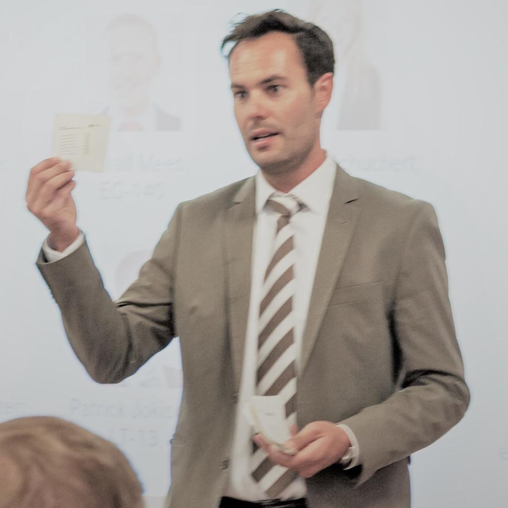 Matthias Kraft