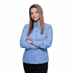 Monica Bojkova's profile picture