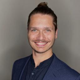 Stefan Tippelt - Stylight GmbH - München