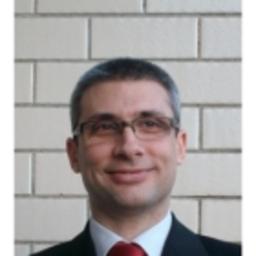 Dr. Salvatore Branca - Pfizer - Rome
