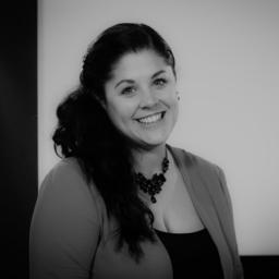 Vanessa Wilhelm - Intracon Marketing Services GmbH - Bad Homburg vor der Höhe
