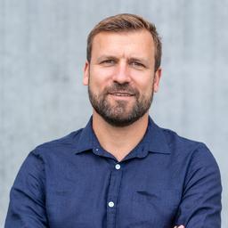 Benjamin Grauer's profile picture
