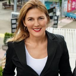 Monika Freifrau von Pölnitz von und zu Egloffstein