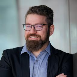 Dr. Andreas Reiter - XiTrust Secure Technologies GmbH - Graz