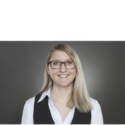Carolin Toth - DHBW Stuttgart - Plüderhausen
