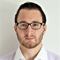 Kevin Lücking's profile picture