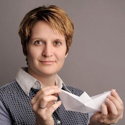 Patricia Valentin - offen für neue Jobangebote - Zürich