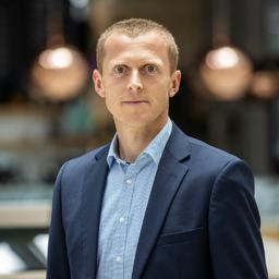 Danilo Friedrich - Microsoft Deutschland GmbH - München