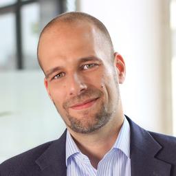 Oliver Blum's profile picture