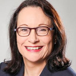 Irina Maria Kuhnen - Ringler Informatik AG - Zug