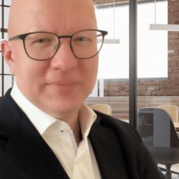 Christian Rahn - Interim Manager und Umsetzungsexperte - Ratingen