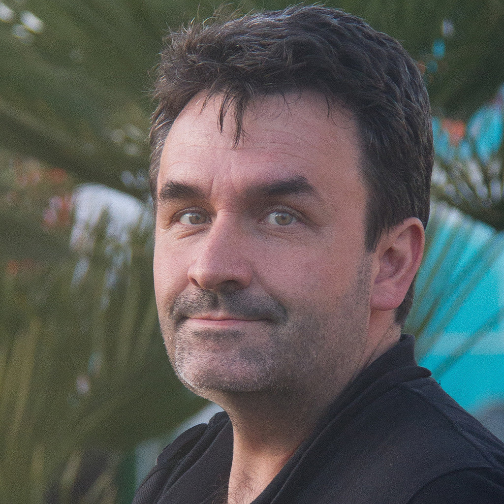 Ekkehart Böhm's profile picture