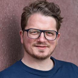 Philipp Klotz - SPONSORs Verlags GmbH - Hamburg