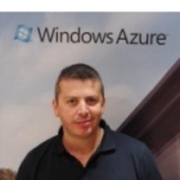 Anton Staykov - Microsoft Deutschland GmbH - Berlin