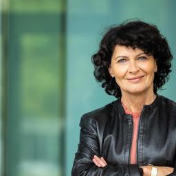 Iris Thorwirth - antaris Immobilien GmbH - Erfurt