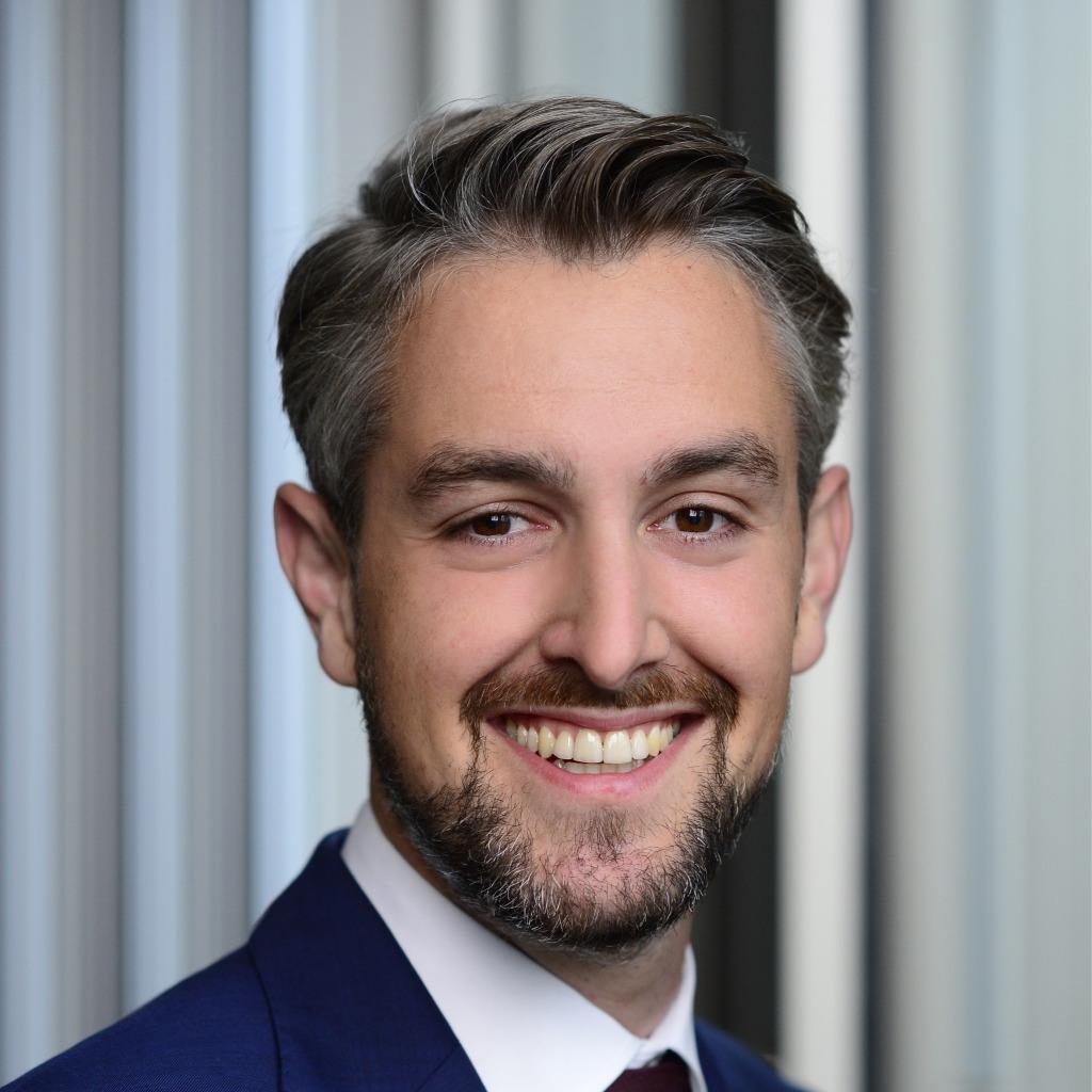 Dipl.-Ing. Valentin Braun's profile picture