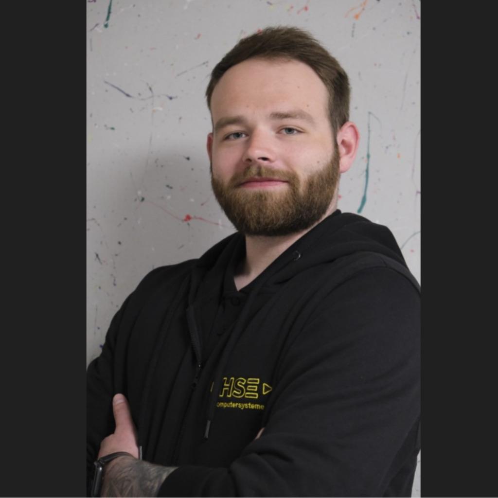 Leon Müller's profile picture