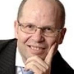 Dipl.-Ing. Christoph Rieder - Siemens Global Service IT Europe 2 - Zurich