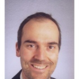 Matthias Hess - CM Informatik AG - Schwerzenbach