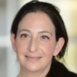 Stephanie Grungras - Nisha Global - Tel Aviv