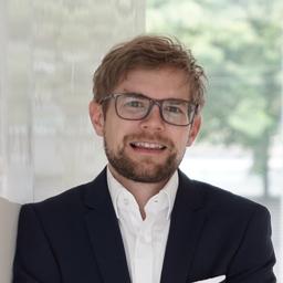 Dr. Alexander Burger - MAHLE International GmbH - Stuttgart