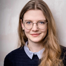 Julia Bredenkötter's profile picture