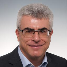 Steffen Hirning - Chemoform AG - Wendlingen am Neckar