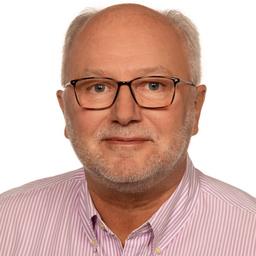 Wolfgang Lübbert - HOESCH Bausysteme GmbH - Kreuztal
